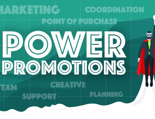 Create Power Promotions